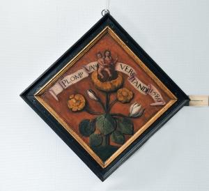 Blazoen Arnemuiden 1580