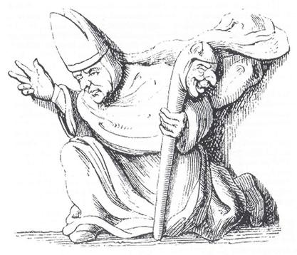 zottenbisschop_maeterlinck