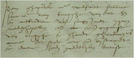 Lupus Hellinc 1539