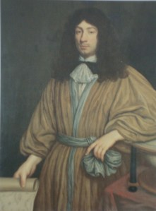 1668 Johan Boudaen Courten