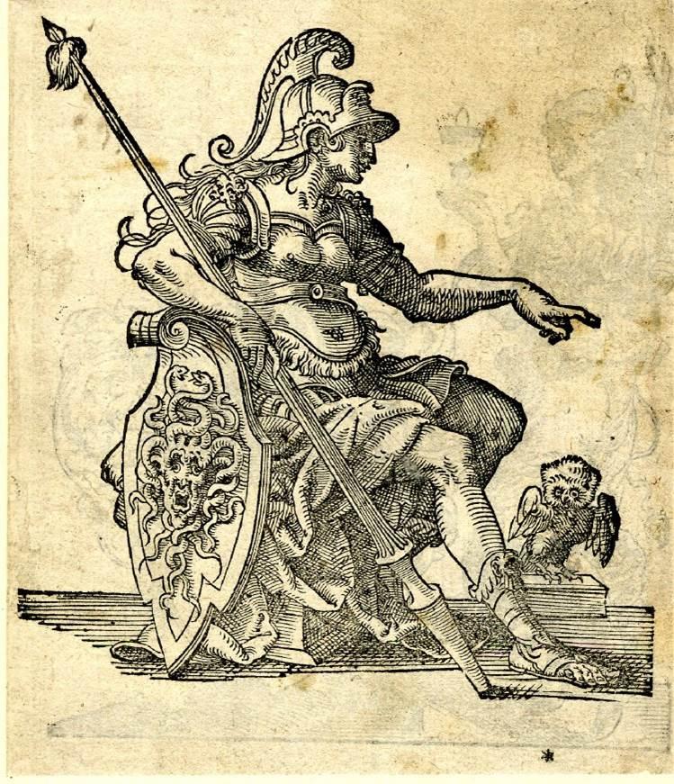 23 Pallas Athena Rederijkers Zeeland